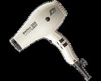Профессиональный Фен Parlux 385 Ceramic & Ionic Power Light белый 2150W