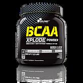 Аминокислоты и BCAA для спортсменов