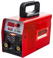Инверторный сварочный аппарат Foton СТ-205D