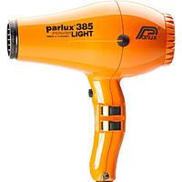Профессиональный Фен Parlux 385 Ceramic & Ionic Power Light оранжевый 2150W