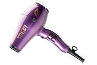 Профессиональный Фен Parlux 385 Ceramic & Ionic Power Light фиолетовый 2150W
