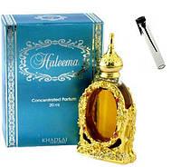 Духи арабские унисекс Haleema (1ml)