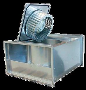 Systemair KT 80-50-4 - Вентилятор для прямоугольных каналов