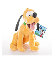 Мягкая игрушка Disney Плуто Flopsie 25 см