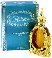 Духи арабские унисекс Haleema (20ml)