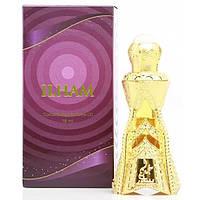 Женские духи арабские Ilham (18ml)