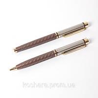 """Набор: ручки шариковая и роллер """"Pierre Cardin"""""""