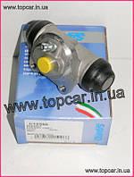 Цилиндр тормозной Renault Kango I 228mm Samko Италия C12588