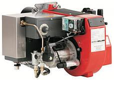 Горелка на отработке Giersch (32-200 кВт)