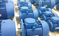 Электродвигатель АИР56В2 М