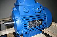Электродвигатель АИР71А4 М