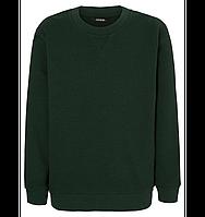 Темно-зеленый свитшот George мальчику, 7-8 лет