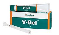 В-гель, V-Gel (30gm), вагинальный гель, кандидоз, вагинит, трихомониаз