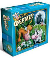 Суперфермер (Super farmer) настольная игра