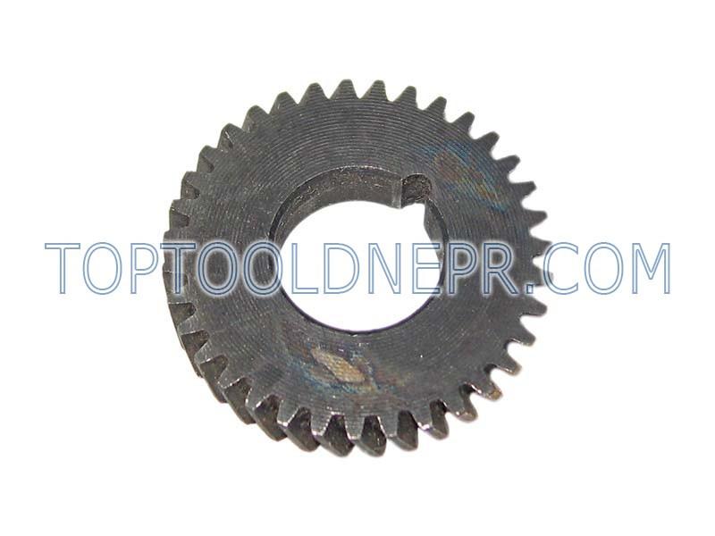 Шестерня для дисковой пилы Einhell BHS 66-1, 16х38х35 зубов