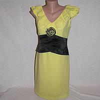 Платье вечернее коктейльное Gucci р.42-44