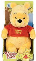 Мягкая игрушка Disney Winnie Винни, 35 см