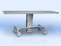 Тележка медицинская для перевозки больных ТАП-01 Medin (Медин)