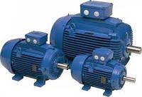 Трёхфазные электродвигатели (380 В)