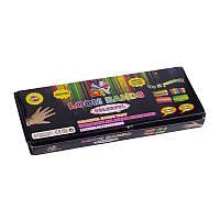 Набор резинок для плетения браслетов 600 шт OF1026280