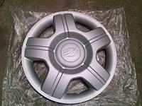 Колпак колеса R14 без емблемы  Ланос (Оригинал) ЗАЗ Украина