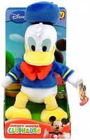 Мягкая игрушка Disney Donald Дональд Дак, 35 см