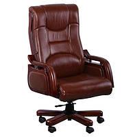 Кресло  руководителя Ричмонд, кожа