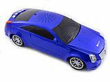 Bluetooth колонка машина Cadillac (BT-207), фото 2