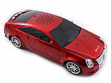 Bluetooth колонка машина Cadillac (BT-207), фото 3