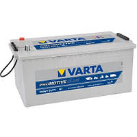 Грузовой аккумулятор Varta Promotive Blue N7 215Ah 12V (715 400 115)