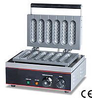 Аппарат для приготовления сосисок в тесте КОРН-ДОГ Ankemoller CD6
