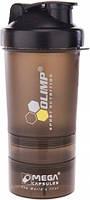 Smartshake Olimp Mega Caps, 400 мл (+2 контейнера)