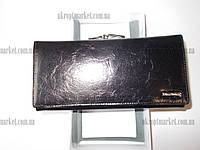 """Кошелек женский кожаный (18x9 см) """"Bosco"""" GP-1006, фото 1"""