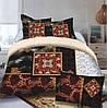 Комплект постельного белья (двуспальный) - № 734.2