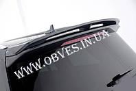 Спойлер Brabus Widestar для Mercedes GL63 AMG W166 (копия)