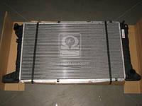 Радиатор Ford Transit 2,5 Turbo Dizel c 1994 - 2000 года (Van Wezel, Бельгия)