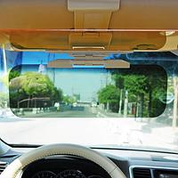 Антибликовый козырёк для автомобиля (04133)