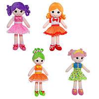 Мягкая кукла Lalaloopsy Лалалупси, мягкая игрушка для девочек