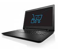 Ноутбук Lenovo Ideapad 110-15 Новий E2-7110 4 ядра 4GB/500/DVD-RW (80TJ0095PB)