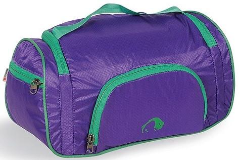 Красива сумка Wash Bag Light 5 л Tatonka для туалетного приладдя
