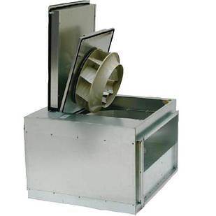 Systemair RSI 60-35 L3 - Вентилятор для прямоугольных каналов