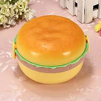 Ланч бокс Гамбургер Lunch Box Burger Hamburger Бургер