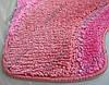 """Набор ковриков для ванной 55х42см/55х85 см """"Тихий океан"""", цвет разноцветный, фото 9"""