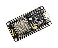 WiFi модуль NodeMcu Lua v3 ESP-12E (CP2102), фото 1