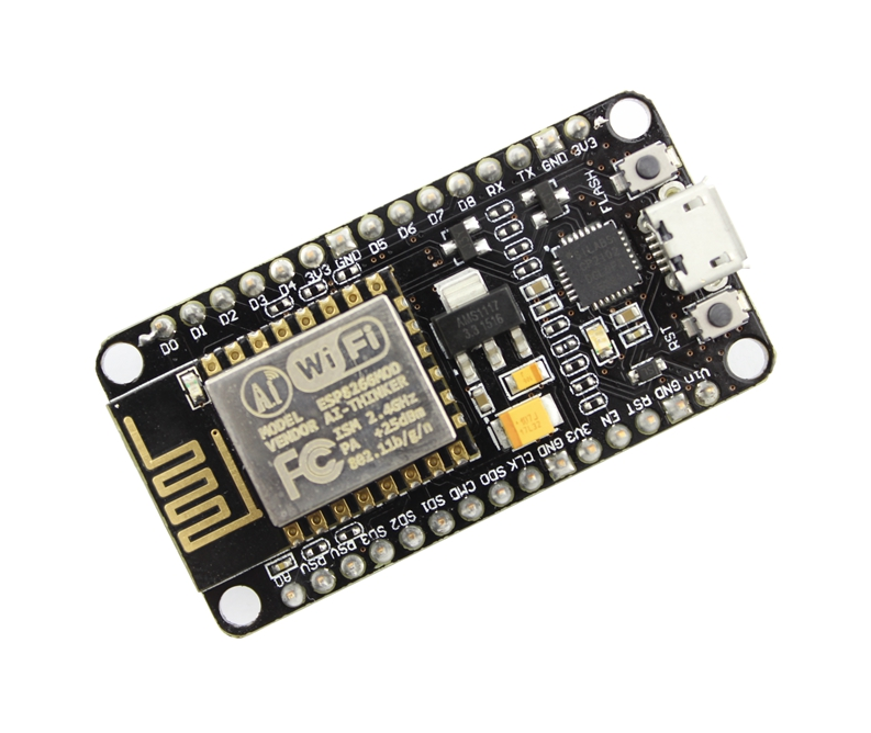 WiFi модуль NodeMcu Lua v3 ESP-12E (CP2102)