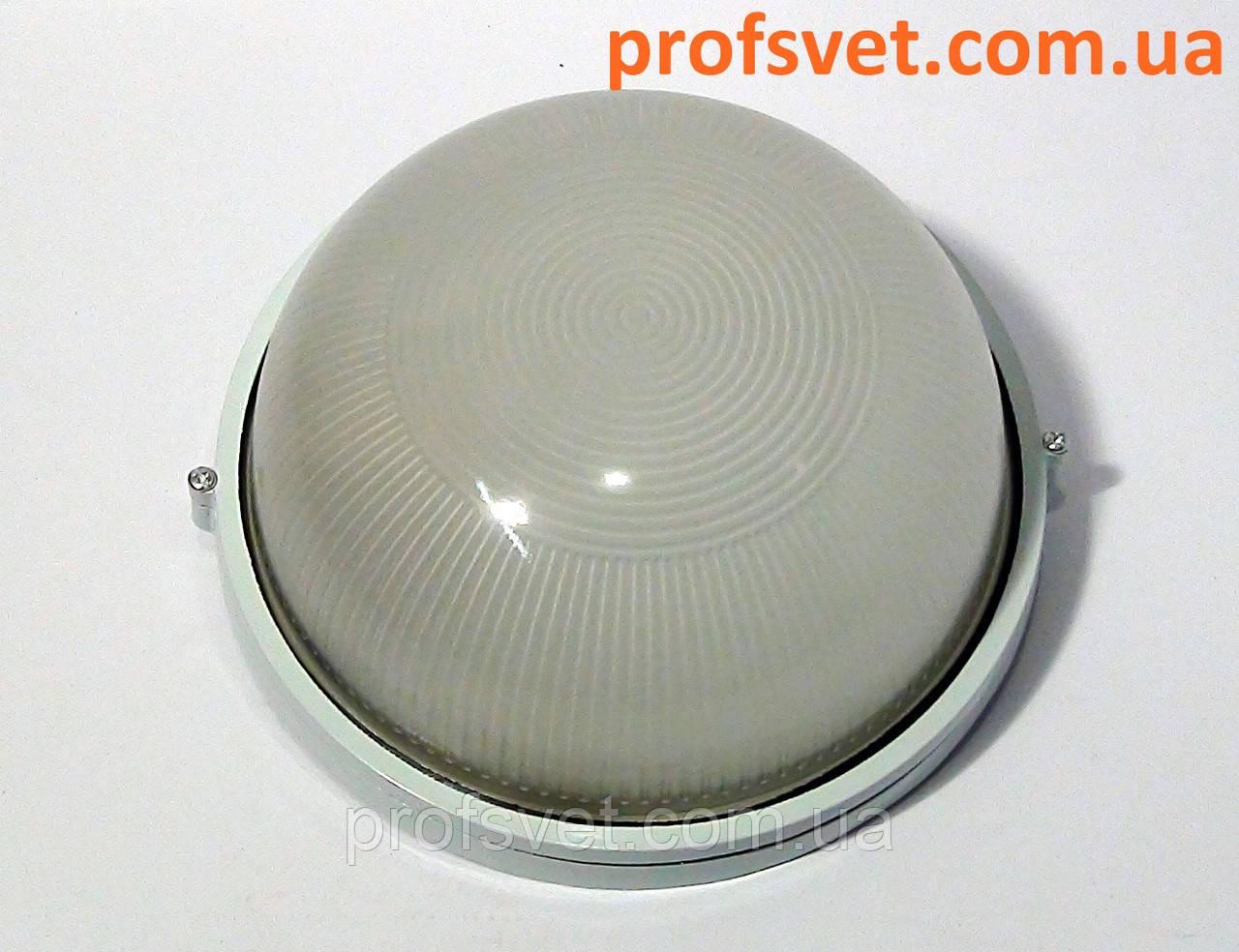 Светильник MIF-010 100 вт Е27 белый для ЖКХ
