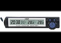 Автомобильные часы VST-7043