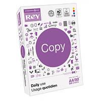 Бумага офисная Rey copy А4 80г/м2 500 листов