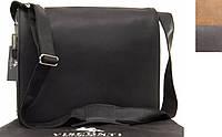 Большая кожаная сумка Visconti 16054XL Harward