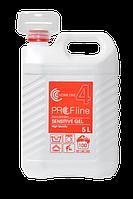Гель для стирки (для очень чувствительной кожи) PROFline Sensitive Gel 5 л